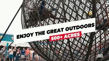 MotoAmerica TV Spot, '2020 Superbikes at the Brickyard' - Thumbnail 5