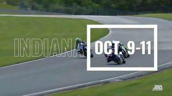 MotoAmerica TV Spot, '2020 Superbikes at the Brickyard' - Thumbnail 6