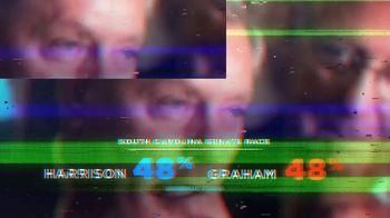 Jaime Harrison for U.S. Senate TV Spot, 'Unseat Graham' - Thumbnail 5