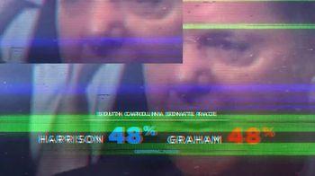 Jaime Harrison for U.S. Senate TV Spot, 'Unseat Graham' - Thumbnail 6