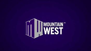 Mountain West Conference TV Spot, 'We Will: Football' - Thumbnail 10