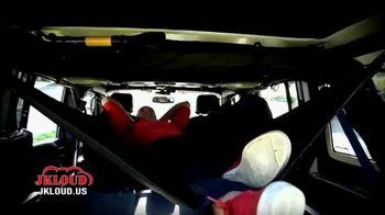 JKloud TV Spot, 'What Is the JKloud?' - Thumbnail 2