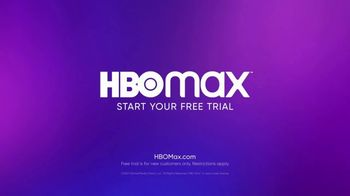 HBO Max TV Spot, 'Friends' - Thumbnail 6