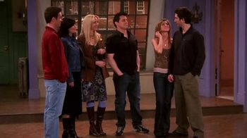 HBO Max TV Spot, 'Friends' - Thumbnail 4