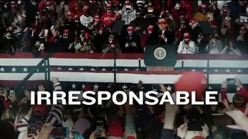 Independence USA PAC TV Spot, 'Virus' [Spanish] - Thumbnail 4