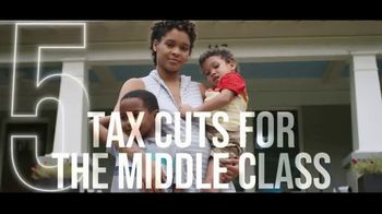 Independence USA PAC TV Spot, 'Biden Economic Plan' - Thumbnail 5