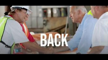 Independence USA PAC TV Spot, 'Biden Economic Plan' - Thumbnail 8