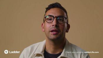 Ladder Financial Inc. TV Spot, 'Life Insurance You'll Love'