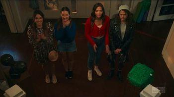 CW Seed TV Spot, 'Kappa Kappa Die'