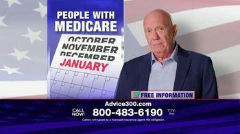 eHealthInsurance Services TV Spot, 'The Right Questions' Featuring Dann Floreck - 287 commercial airings
