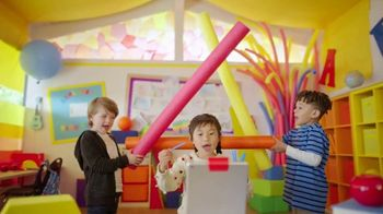 Osmo Little Genius Kit TV Spot, 'Real Play, Real Learning'