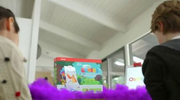 Osmo Little Genius Kit TV Spot, 'Real Play, Real Learning' - Thumbnail 1