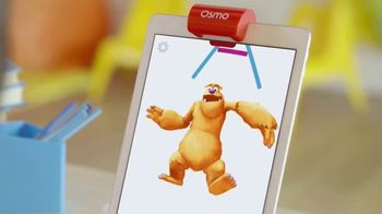 Osmo Little Genius Kit TV Spot, 'Real Play, Real Learning' - Thumbnail 4