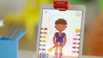 Osmo Little Genius Kit TV Spot, 'Real Play, Real Learning' - Thumbnail 7