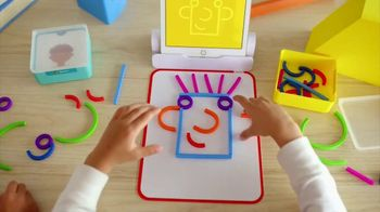 Osmo Little Genius Kit TV Spot, 'Real Play, Real Learning' - Thumbnail 8