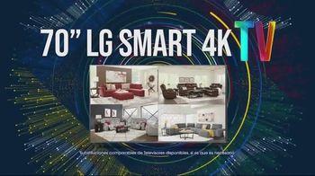 Rooms to Go TV Spot, 'Compra una sala' [Spanish] - Thumbnail 6
