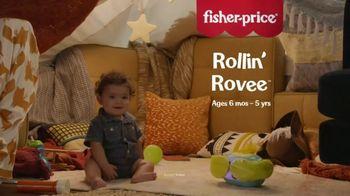 Fisher-Price Rollin' Rovee TV Spot, 'Brave Stranger' - Thumbnail 10