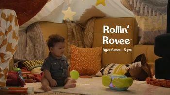 Fisher-Price Rollin' Rovee TV Spot, 'Brave Stranger' - Thumbnail 9