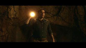 Rollin' Rovee TV Spot, 'Brave Stranger' - Thumbnail 1