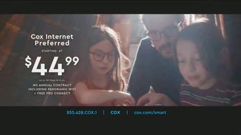 Cox Communications Internet Preferred TV Spot, 'All About You' - Thumbnail 3