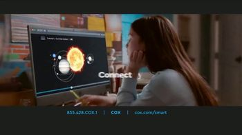 Cox Communications Internet Preferred TV Spot, 'All About You' - Thumbnail 4