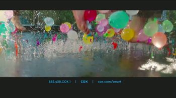 Cox Communications Internet Preferred TV Spot, 'All About You' - Thumbnail 8