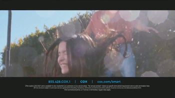 Cox Communications Internet Preferred TV Spot, 'All About You' - Thumbnail 9