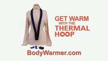 Bodywarmer Thermal Hoop TV Spot, 'Protect Your Health' - Thumbnail 2