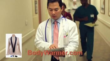 Bodywarmer Thermal Hoop TV Spot, 'Protect Your Health' - Thumbnail 4