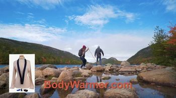 Bodywarmer Thermal Hoop TV Spot, 'Protect Your Health' - Thumbnail 5