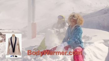 Bodywarmer Thermal Hoop TV Spot, 'Protect Your Health' - Thumbnail 6