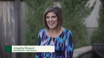 Ohio University TV Spot, 'Angela Brauer'