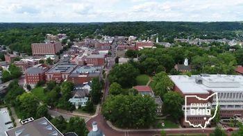Ohio University TV Spot, 'Angela Brauer' - Thumbnail 4
