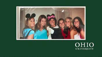 Ohio University TV Spot, 'Angela Brauer' - Thumbnail 5