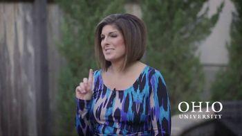 Ohio University TV Spot, 'Angela Brauer' - Thumbnail 6