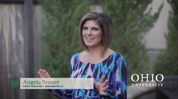 Ohio University TV Spot, 'Angela Brauer' - Thumbnail 7