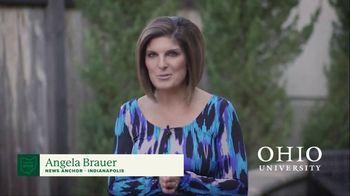 Ohio University TV Spot, 'Angela Brauer' - Thumbnail 8