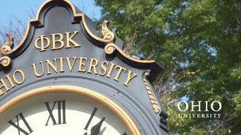 Ohio University TV Spot, 'Angela Brauer' - Thumbnail 9