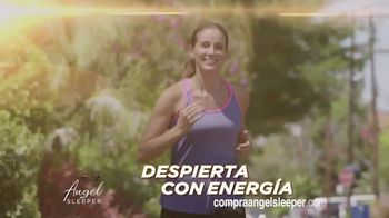 Angel Sleeper by Copper Fit TV Spot, 'De lado o de espalda' [Spanish] - Thumbnail 3
