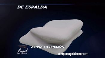 Angel Sleeper by Copper Fit TV Spot, 'De lado o de espalda' [Spanish] - Thumbnail 5