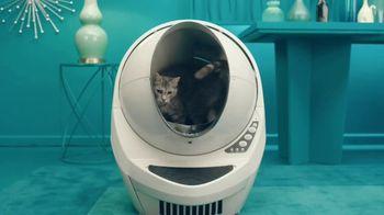 Litter-Robot TV Spot, 'How It Works'