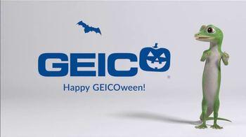 GEICO TV Spot, 'Ion Television: GEICOween' - Thumbnail 5
