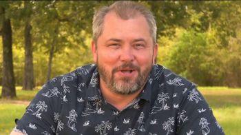 Crazy Water TV Spot, 'Legend Has It' Featuring Bob Mauldin - Thumbnail 8