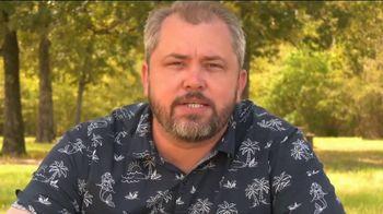 Crazy Water TV Spot, 'Legend Has It' Featuring Bob Mauldin - Thumbnail 1