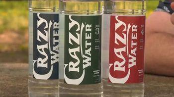 Crazy Water TV Spot, 'Legend Has It' Featuring Bob Mauldin - Thumbnail 4