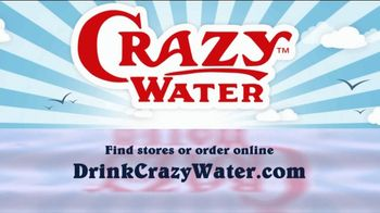 Crazy Water TV Spot, 'Legend Has It' Featuring Bob Mauldin - Thumbnail 7