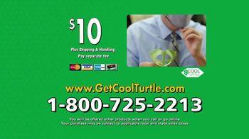 Cool Turtle TV Spot, 'Wearing a Mask' - Thumbnail 8