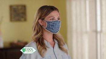 Cool Turtle TV Spot, 'Wearing a Mask' - Thumbnail 5
