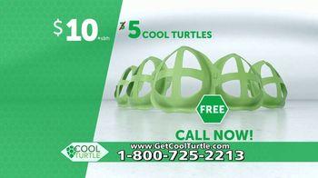 Cool Turtle TV Spot, 'Wearing a Mask' - Thumbnail 7
