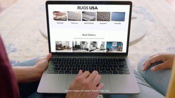 RugsUSA TV Spot, 'Secret Weapon' - Thumbnail 5